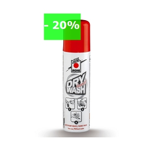 DRY AND WASH 150 ML