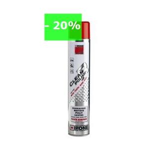 CLEAN R POLISH SPRAY 750 ML