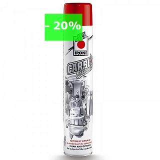 CARBU CLEANER SPRAY 750 ML