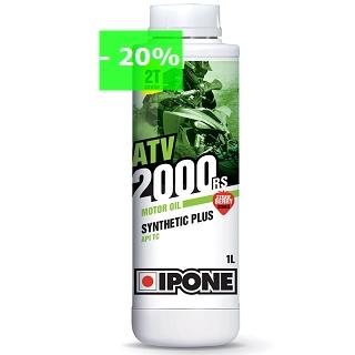 ATV 2000 1 LITRE