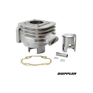 CYL DOPPLER S1R ADAPT. BOOSTER/BWS (ALU